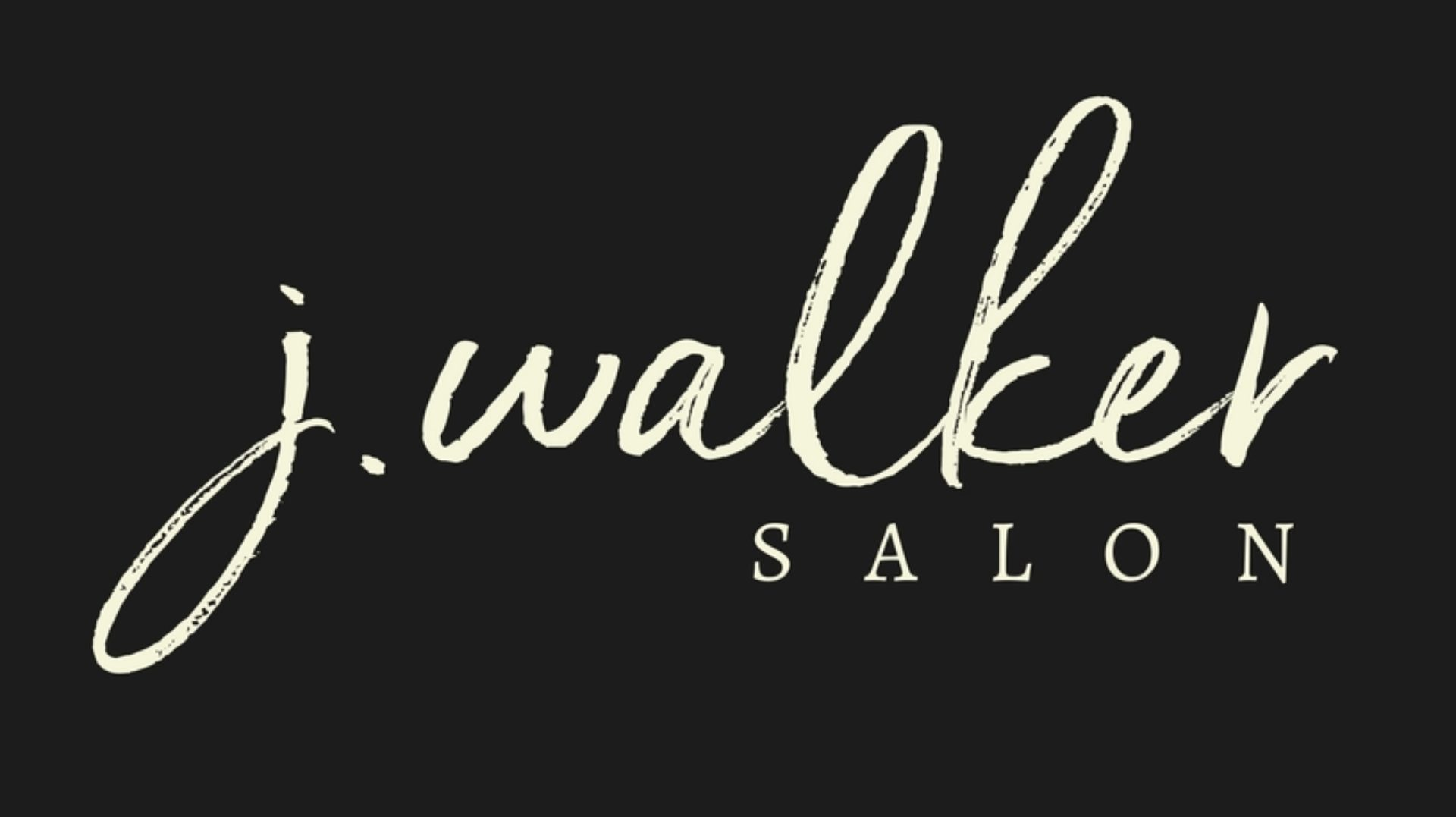 J.Walker Salon & Spa